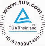 Mülltonnenhaus Spezialist - Cortinox Zertifikat