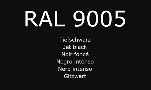 Muelltonnenbox-ral-9005