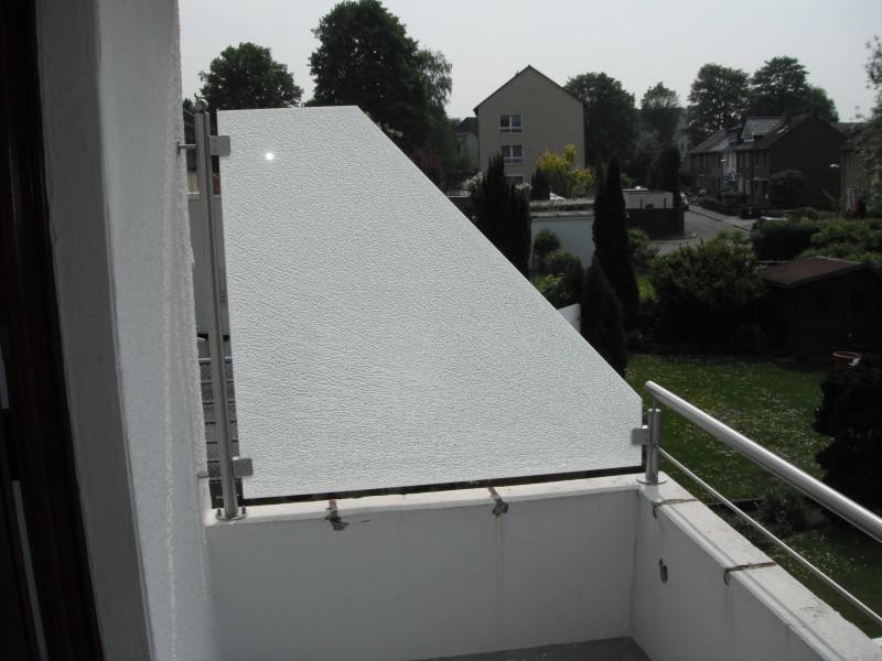Sichtschutz Fur Balkon Oder Terrasse Windschutz
