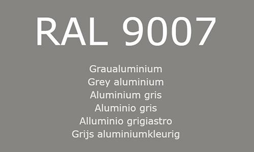 Muelltonnenbox-ral-9007